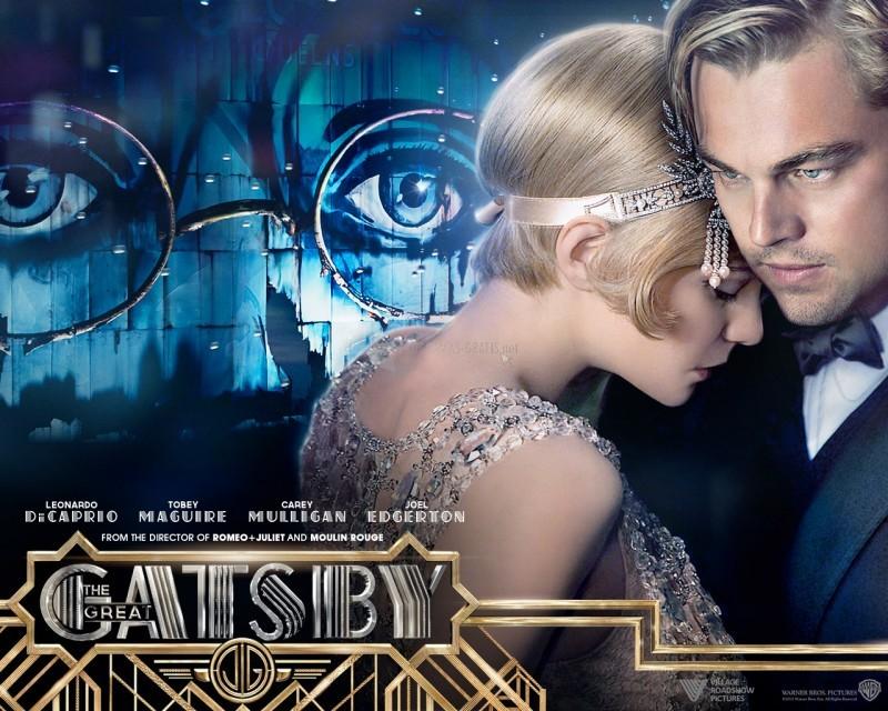 Pantallazo El Gran Gatsby