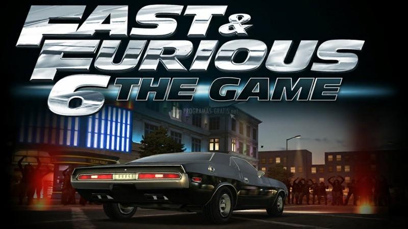 Pantallazo Fast & Furious: Showdown