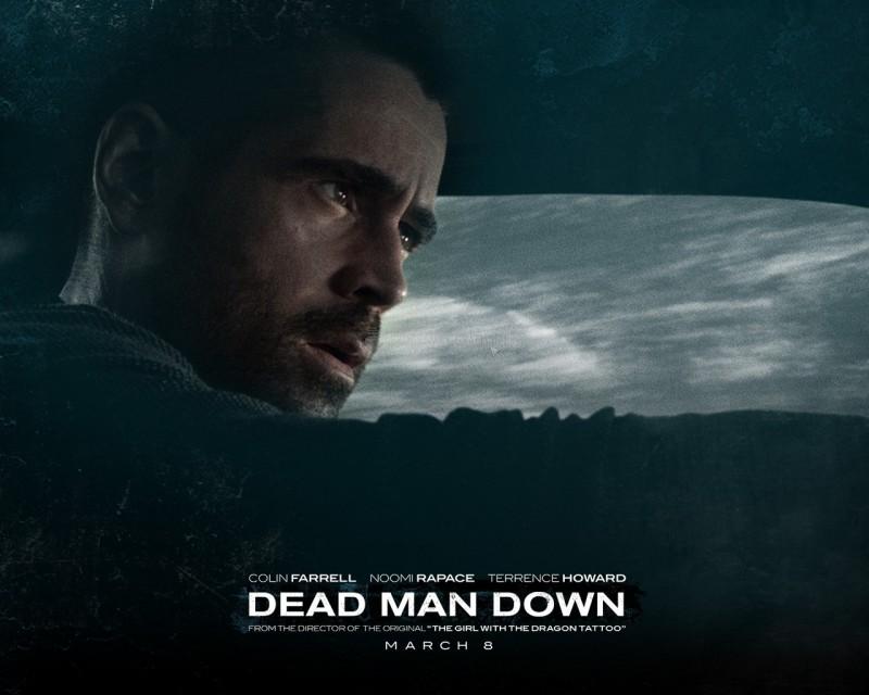 Pantallazo Dead Man Down (La venganza del hombre muerto)