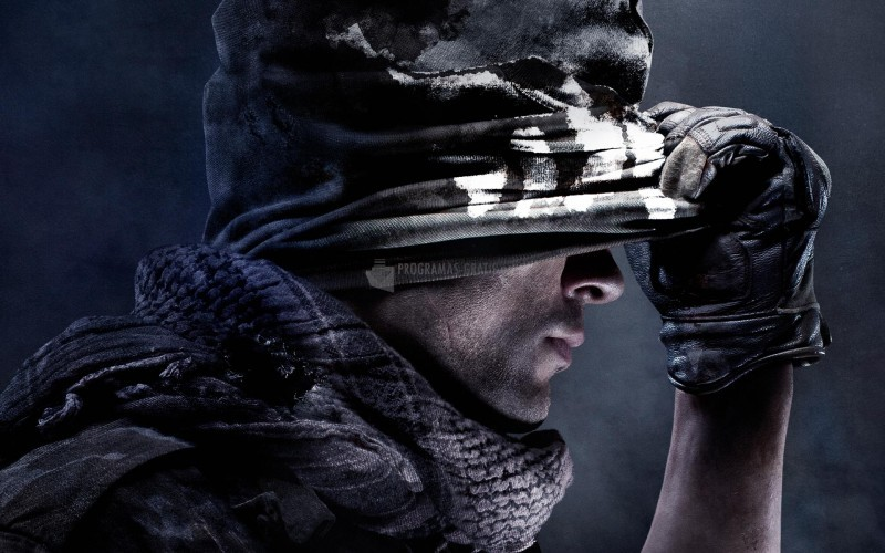 Pantallazo Call of Duty: Ghosts