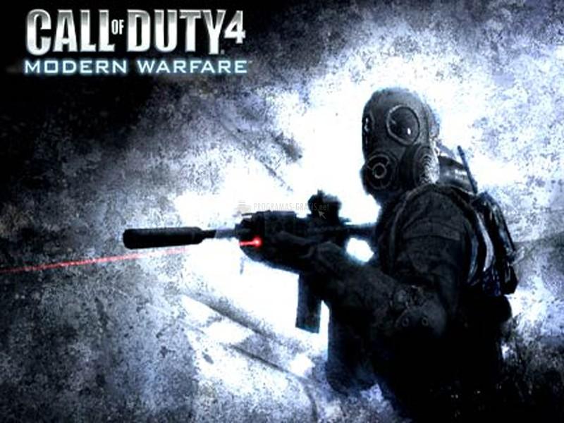 Pantallazo Call of Duty 4: Modern Warfare Patch