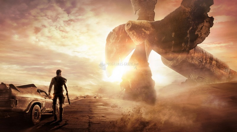 Pantallazo Mad Max: The Game
