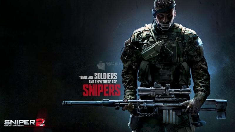 Pantallazo Sniper: Ghost Warrior 2 Fondo