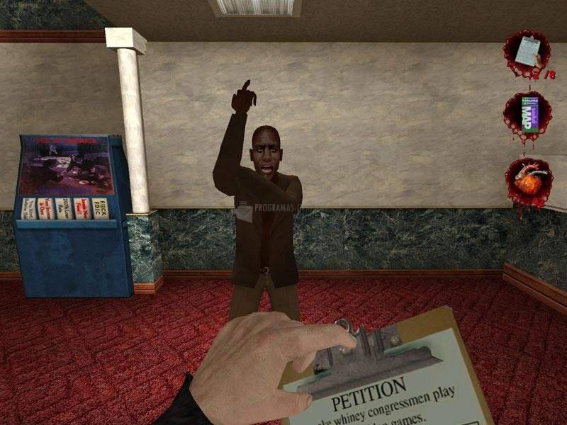 Pantallazo Postal 2: Share The Pain (Multiplayer Free)