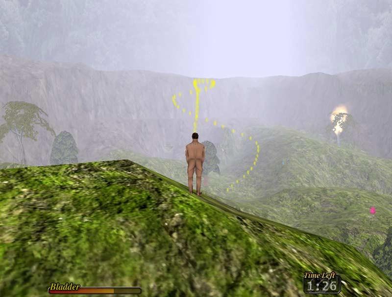 Pantallazo Tarzan: Guardian of Earth