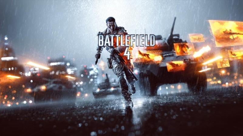 Foto Battlefield 4
