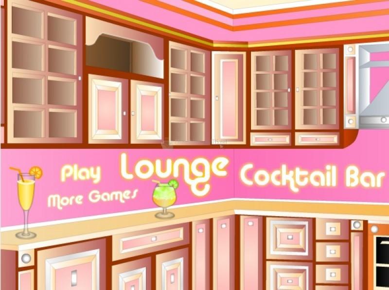 Pantallazo Lounge Cocktail Bar