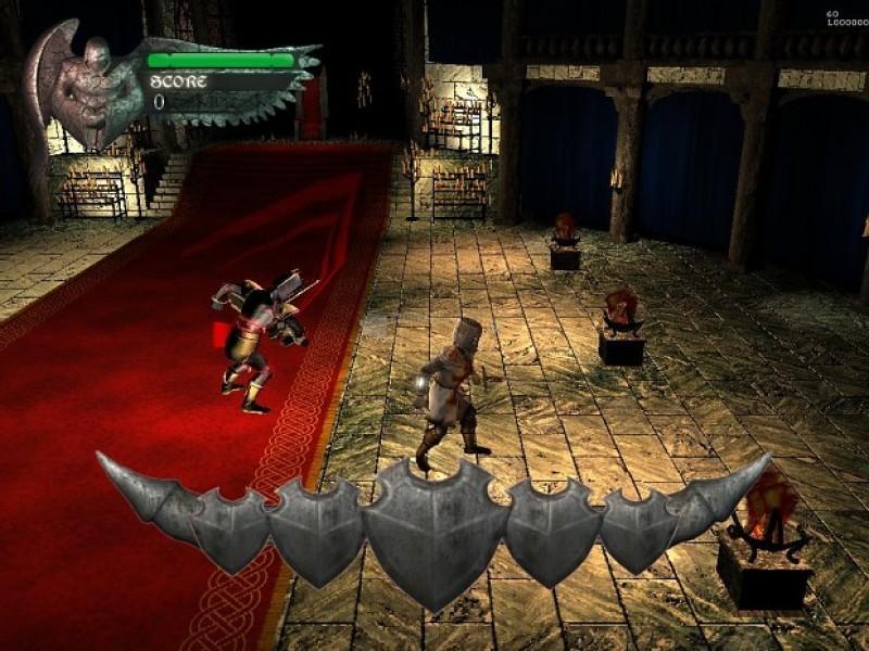 Pantallazo Dead of Knight