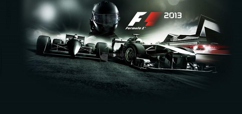 Pantallazo F1 2013