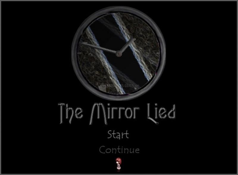 Pantallazo The Mirror Lied
