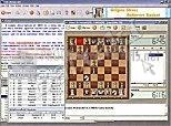 Pantallazo U.S. Chess Live