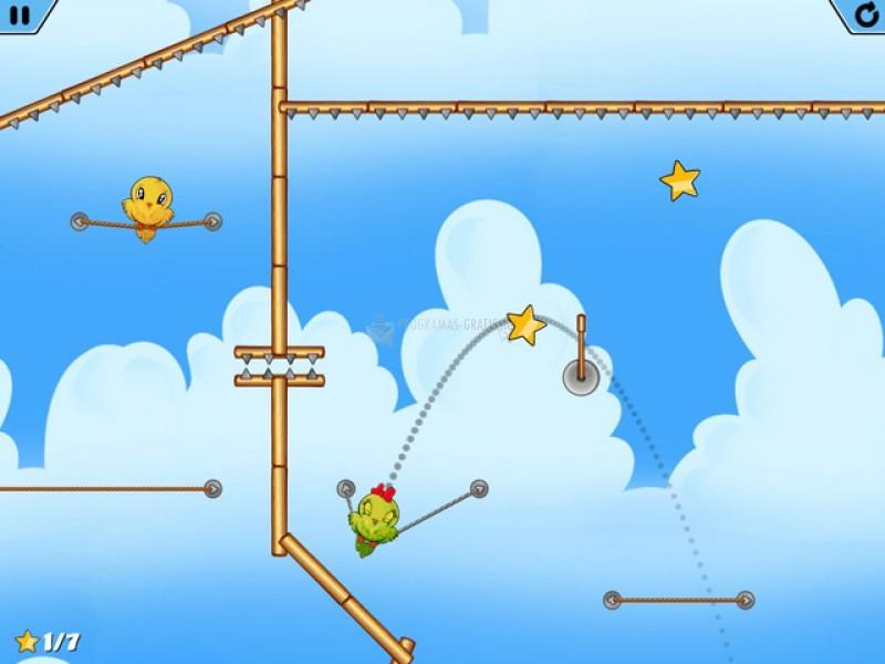 Pantallazo Jump Birdy Jump
