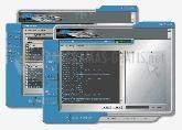 Pantallazo FTP Transfer Software Suite