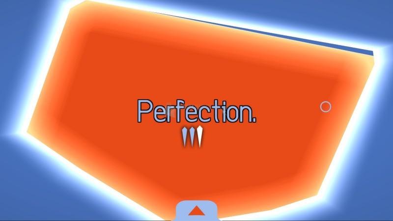 Pantallazo Perfection