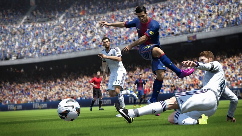 Descargar Fifa 14 Gratis Para Windows