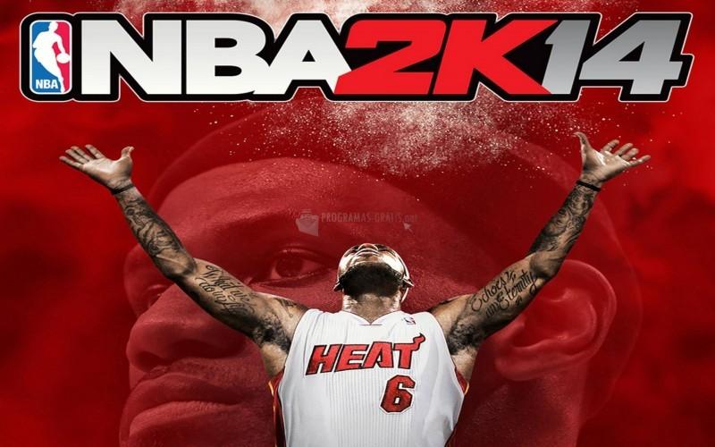Pantallazo NBA 2K14