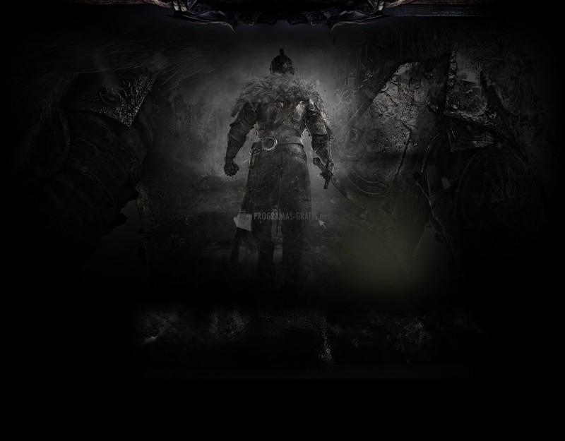 Pantallazo Dark Souls II