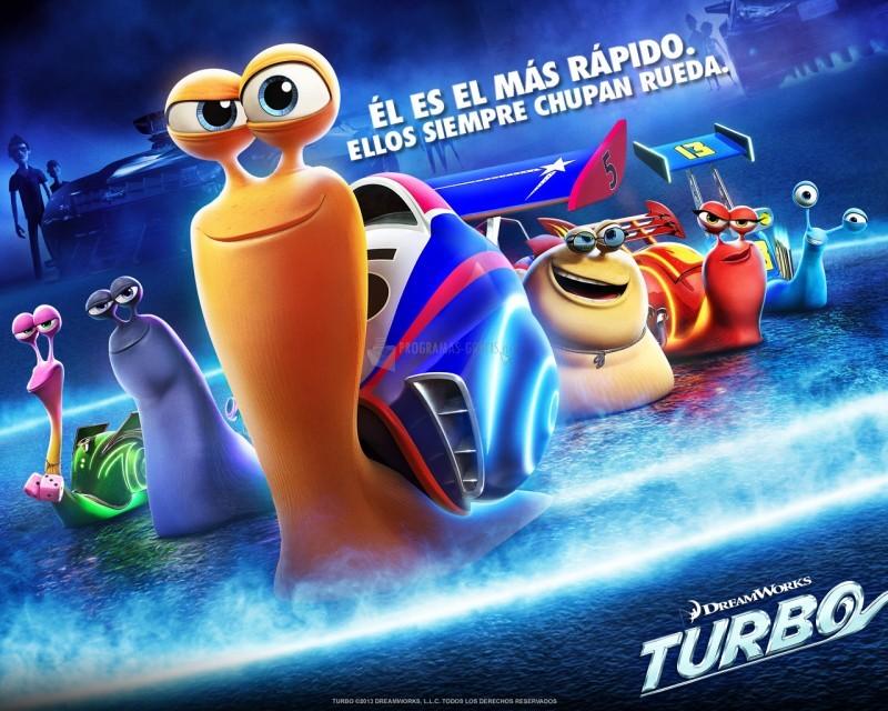 Pantallazo Turbo