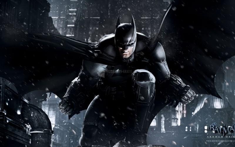 Pantallazo Batman: Arkham Origins