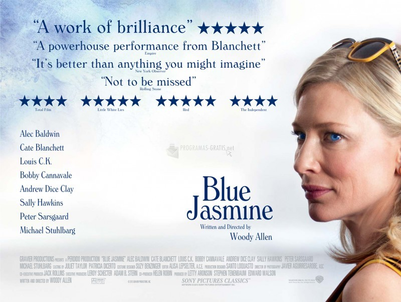 Pantallazo Blue Jasmine