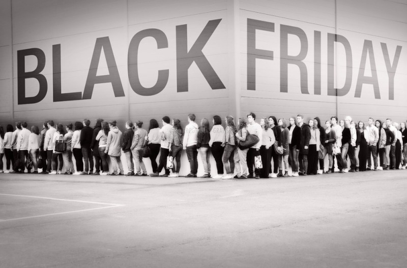 Pantallazo Black Friday