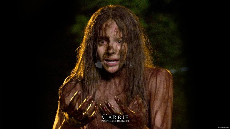 Pantallazo Carrie