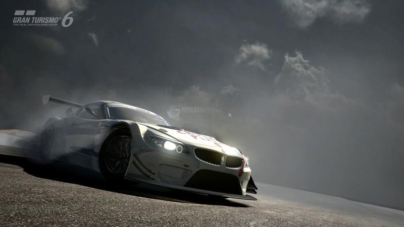 Pantallazo Gran Turismo 6