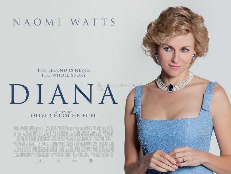 Pantallazo Diana