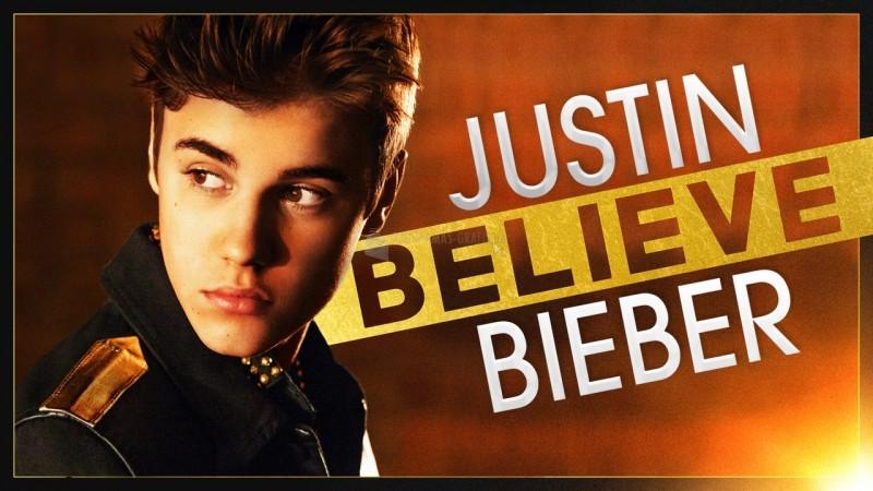 Pantallazo Justin Bieber: Believe