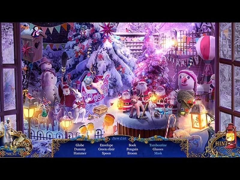 Pantallazo Christmas Stories: A Christmas Carol