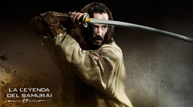Pantallazo La leyenda del samurái (47 Ronin)