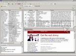 Pantallazo GmailClipse Client