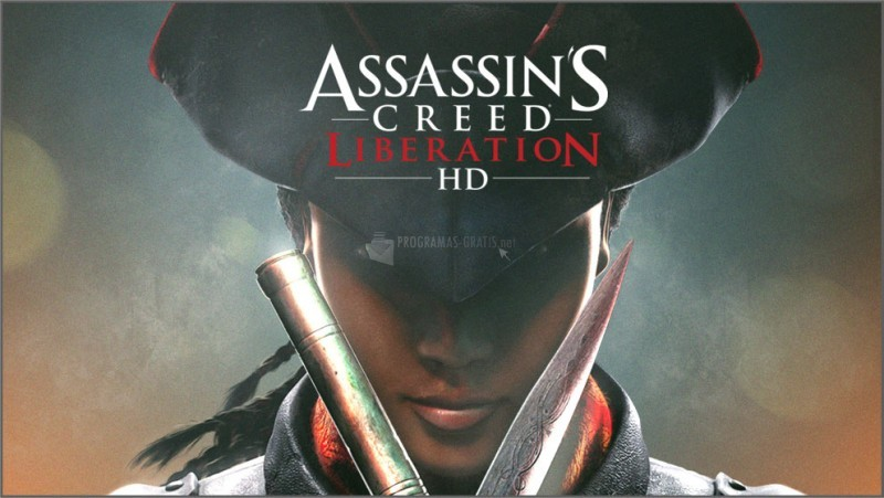 Pantallazo Assassin's Creed: Liberation