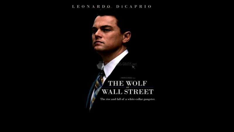 Pantallazo El lobo de Wall Street