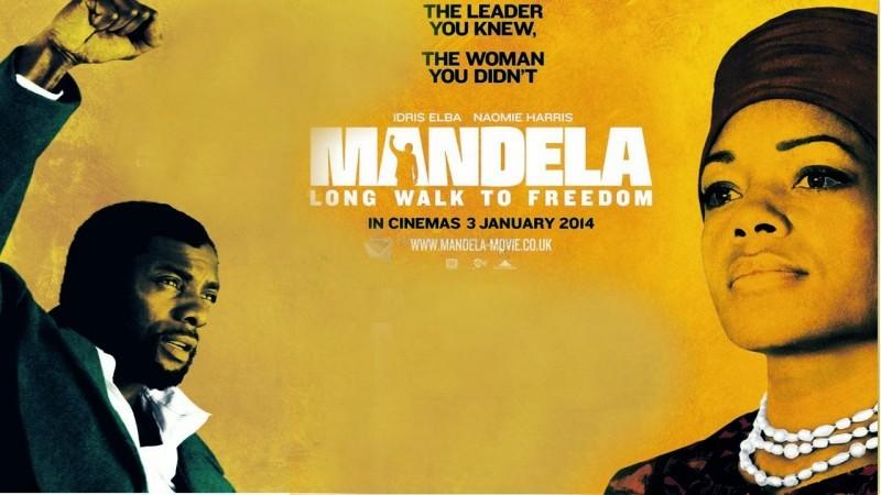 Pantallazo Mandela: Del mito al hombre