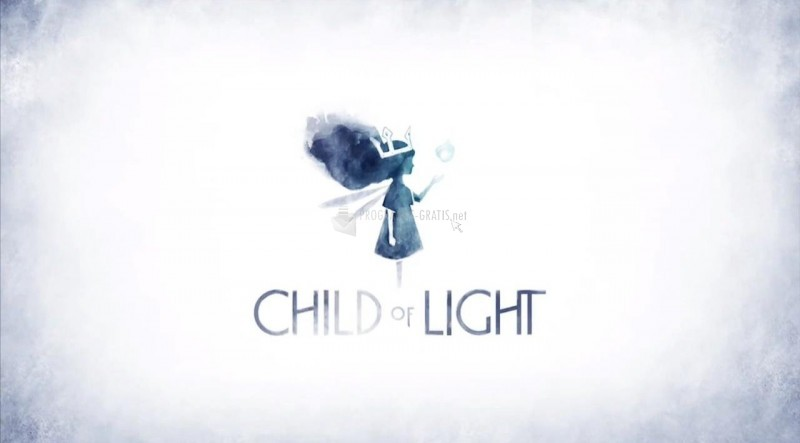 Pantallazo Child of Light