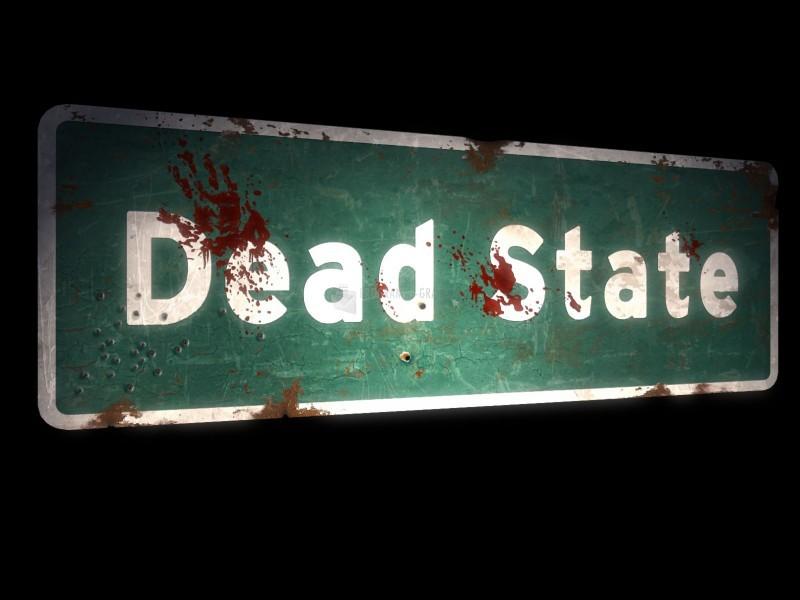 Pantallazo Dead State