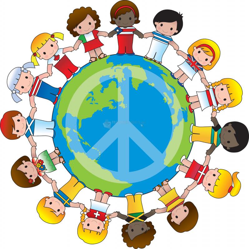 Pantallazo Día escolar de la no violencia y la paz