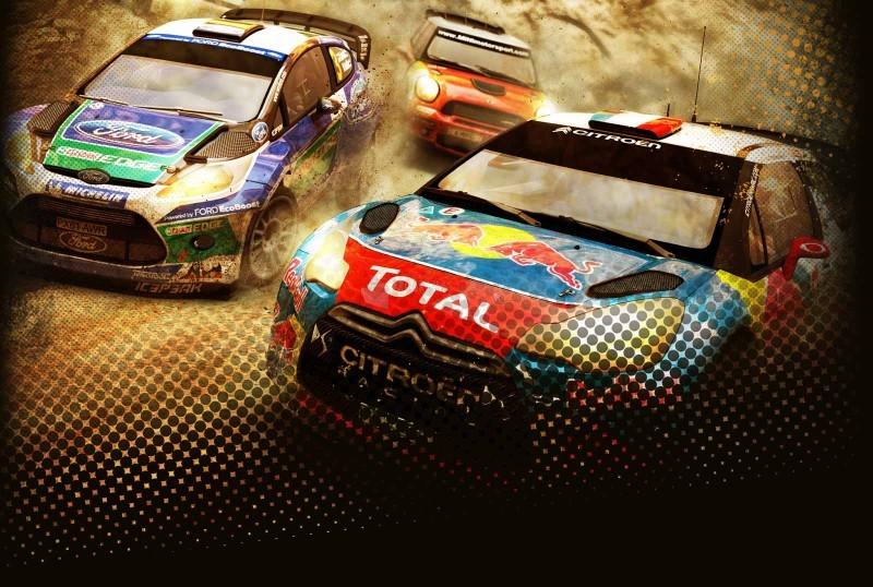 Pantallazo WRC Powerslide