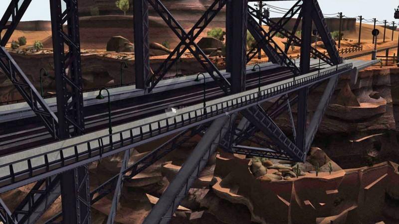 Pantallazo Bridge It Plus