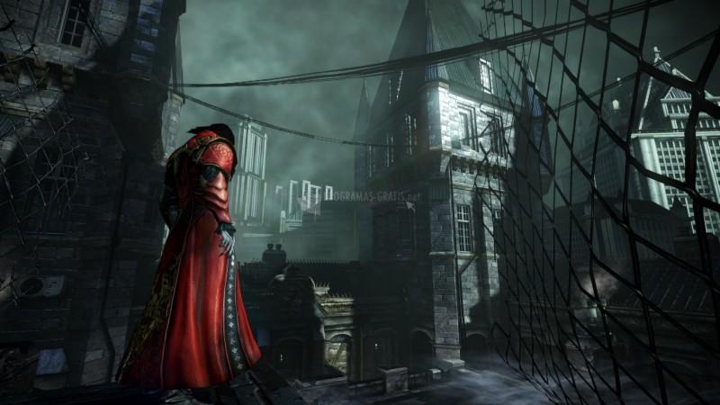Pantallazo Castlevania: Lords of Shadow 2