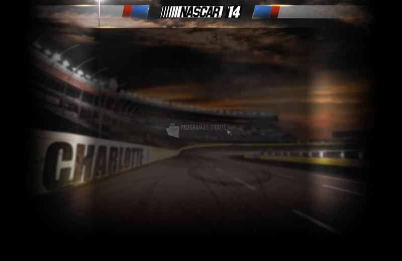 Pantallazo NASCAR '14