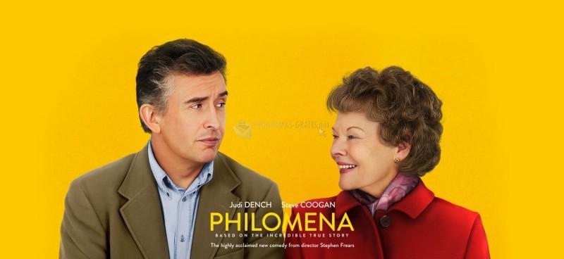 Pantallazo Philomena