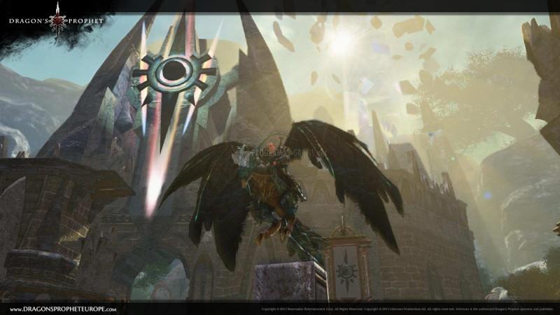 Pantallazo Dragon's Prophet