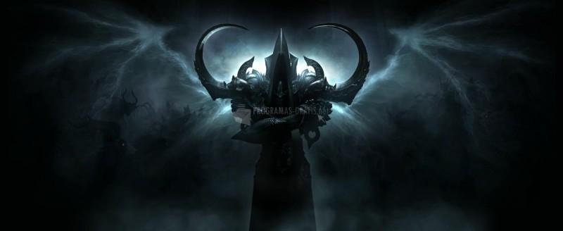 Pantallazo Diablo III - Reaper of Souls