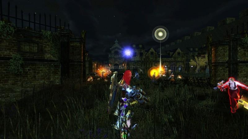 Pantallazo City of Steam: Arkadia