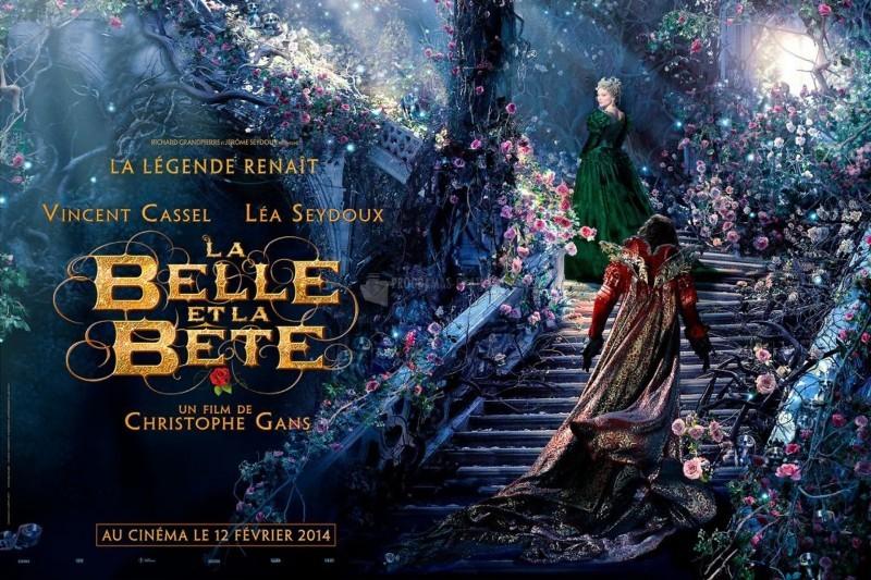 Pantallazo La bella y la bestia