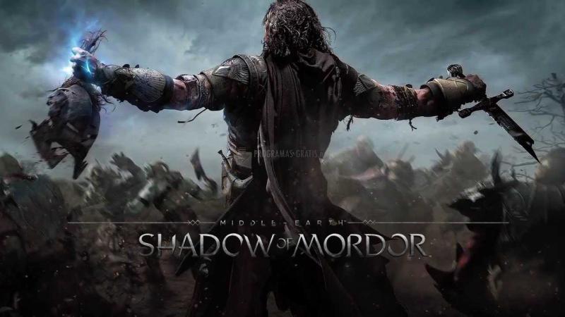 Pantallazo La Tierra Media: Sombras de Mordor