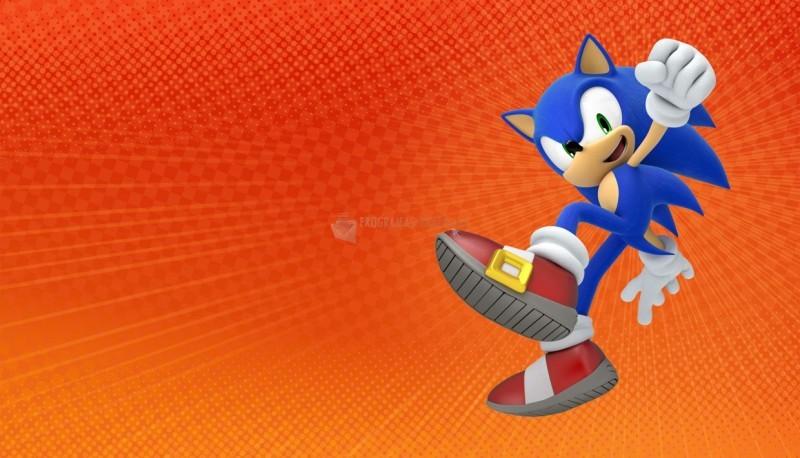 Pantallazo Sonic Lost World