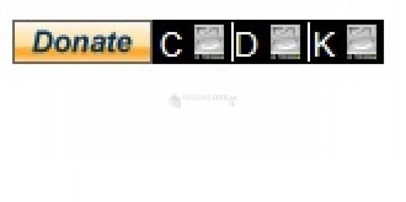 Pantallazo Free HDD LED